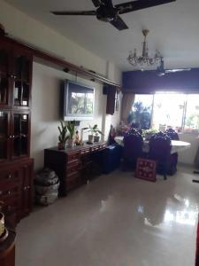 Gallery Cover Image of 1200 Sq.ft 3 BHK Apartment for rent in Andheri East for 70000