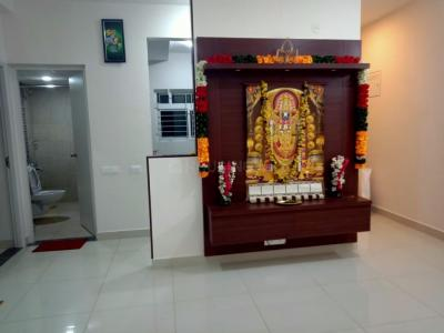 Gallery Cover Image of 942 Sq.ft 2 BHK Apartment for rent in Anchepalya for 15000