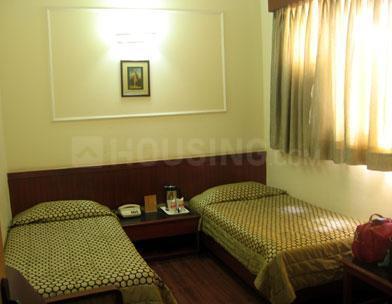 पीजी 4196578 पवई इन पवई के बेडरूम की तस्वीर