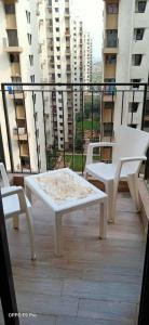 Gallery Cover Image of 720 Sq.ft 1 BHK Apartment for rent in Palava Phase 2 Khoni for 15000