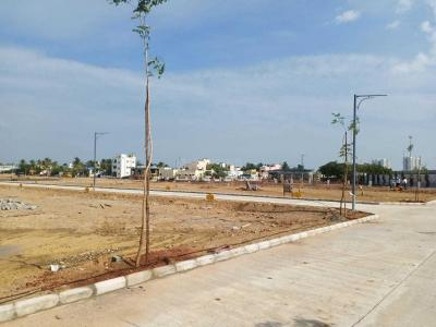 Gallery Cover Image of  Sq.ft Residential Plot for buy in Chembarambakkam for 1700000