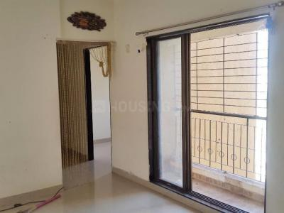 Gallery Cover Image of 800 Sq.ft 2 BHK Apartment for rent in Mira Road East for 20000
