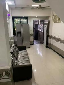 Gallery Cover Image of 1500 Sq.ft 3 BHK Independent House for rent in Kopar Khairane for 45000