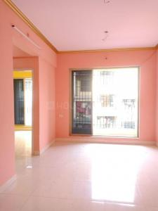 Gallery Cover Image of 580 Sq.ft 1 BHK Apartment for buy in Seawoods for 6500000