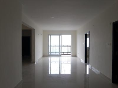 Gallery Cover Image of 1905 Sq.ft 3 BHK Apartment for rent in Khaja Guda for 40000