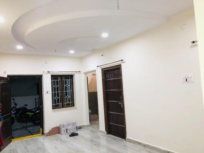 Gallery Cover Image of 1200 Sq.ft 2 BHK Independent House for rent in Vanasthalipuram for 10000