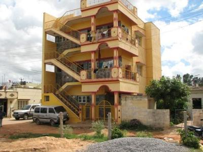 Gallery Cover Image of 1200 Sq.ft 3 BHK Independent House for buy in Parappana Agrahara for 9800000