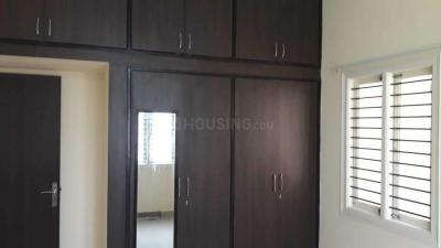 Gallery Cover Image of 1800 Sq.ft 3 BHK Apartment for rent in Kasturi Nagar for 40000