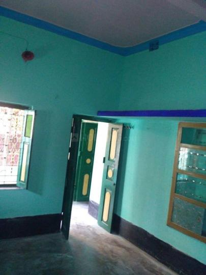 Bedroom Image of 550 Sq.ft 2 BHK Independent House for rent in Shibpur for 6000