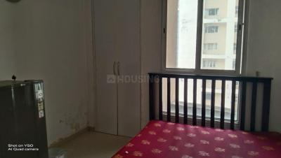 Gallery Cover Image of 900 Sq.ft 2 BHK Apartment for rent in Chinar Park for 17001