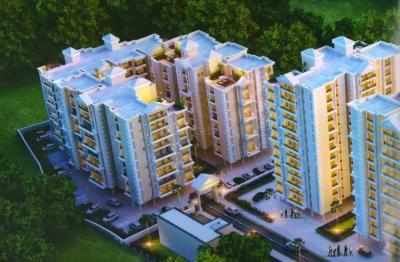 Gallery Cover Image of 1240 Sq.ft 1 BHK Apartment for buy in Argora for 4492000