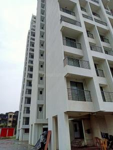 Gallery Cover Image of 400 Sq.ft 1 RK Apartment for rent in Ghansoli for 8500