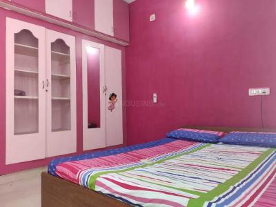 Gallery Cover Image of 1093 Sq.ft 2 BHK Apartment for rent in Opal Homes, Perumbakkam for 19674