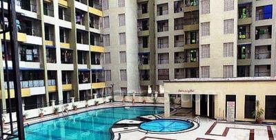 Gallery Cover Image of 1545 Sq.ft 3 BHK Apartment for buy in Kamothe for 13000000