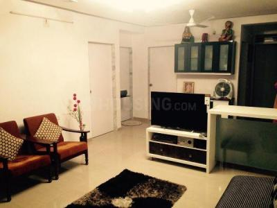Gallery Cover Image of 1215 Sq.ft 2 BHK Apartment for buy in PSY Pramukh Elegance, Bhaijipura for 4000000
