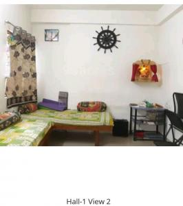 Gallery Cover Image of 765 Sq.ft 1 BHK Apartment for buy in Jagatpur for 2600000