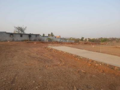 Gallery Cover Image of  Sq.ft Residential Plot for buy in Wagholi for 1300000