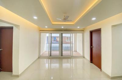Gallery Cover Image of 1800 Sq.ft 3 BHK Apartment for rent in Mahindra World City for 25000