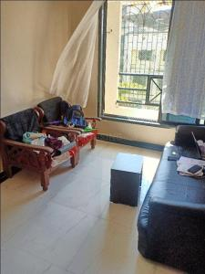 Gallery Cover Image of 540 Sq.ft 1 BHK Apartment for rent in Sai Raj Complex, Sanpada for 18000