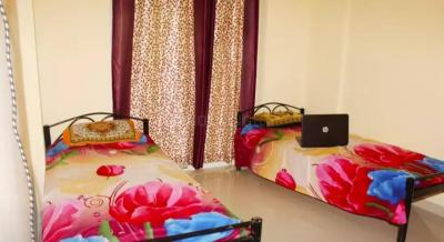 Bedroom Image of My Happy Nest PG in Ambegaon Budruk