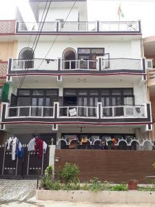 Building Image of Sonu PG in Mayur Vihar