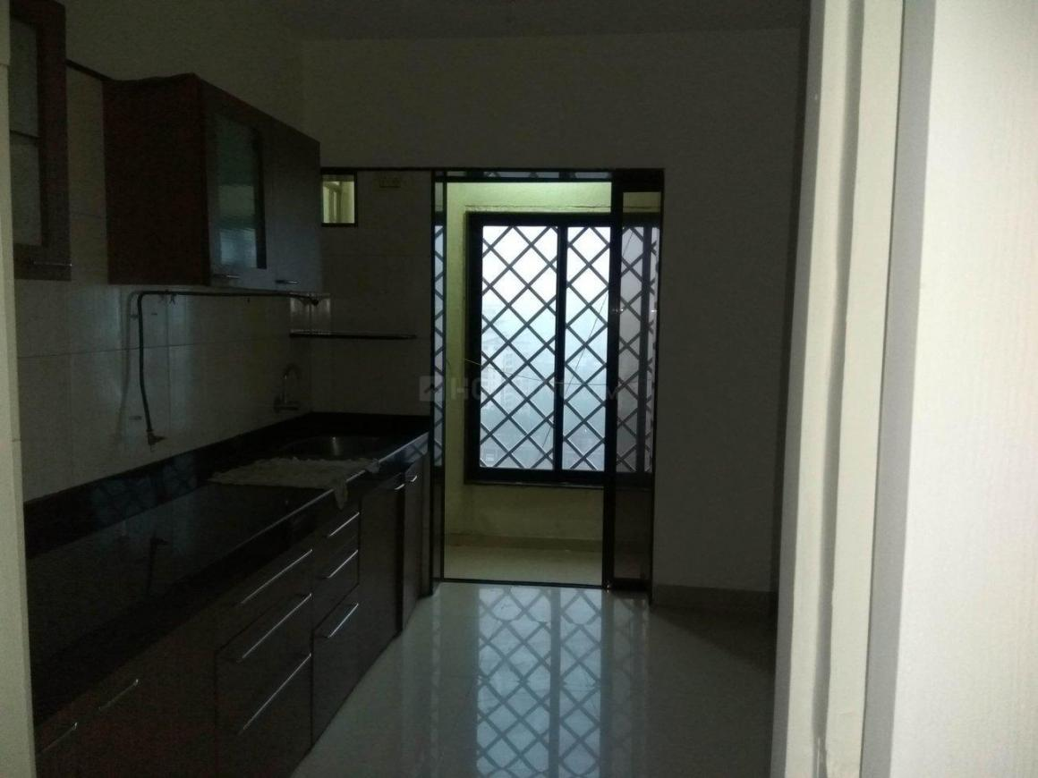 Kitchen Image of 1200 Sq.ft 2 BHK Apartment for rent in Malad East for 50000