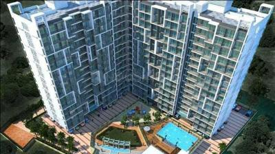 Gallery Cover Image of 1100 Sq.ft 2 BHK Apartment for rent in Triveni Laurel, Kalyan West for 20000