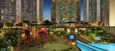 Gallery Cover Image of 1280 Sq.ft 2 BHK Apartment for buy in New Town Heights - Kakkanad, Kakkanad for 5500000