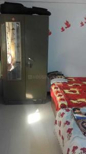 Bedroom Image of Bunty Residency in Greater Kailash