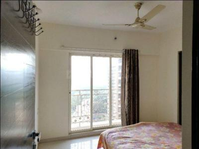 Gallery Cover Image of 900 Sq.ft 2 BHK Apartment for rent in Bhakti Park, Kasarvadavali, Thane West for 17500