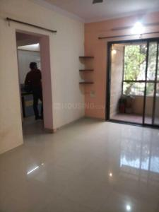 Gallery Cover Image of 620 Sq.ft 1 BHK Apartment for rent in Thane West for 17000