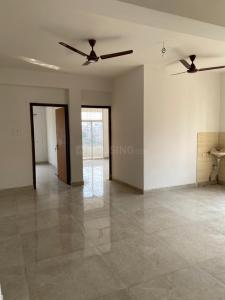 Gallery Cover Image of 1550 Sq.ft 3 BHK Apartment for rent in New Town for 18000