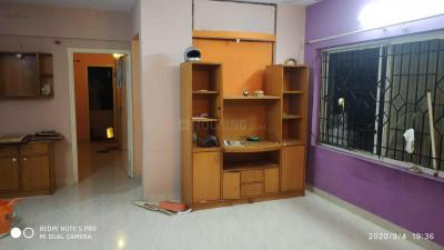 Gallery Cover Image of 984 Sq.ft 2 BHK Apartment for rent in Manor Mansion, 5th Phase for 16000