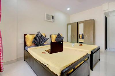 Bedroom Image of Sunny's PG in Andheri West