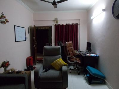 Gallery Cover Image of 1110 Sq.ft 2 BHK Apartment for buy in Jana Regency, BTM Layout for 4900000