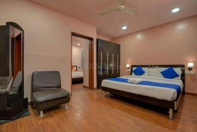 Bedroom Image of Devyansh PG in Sector 15