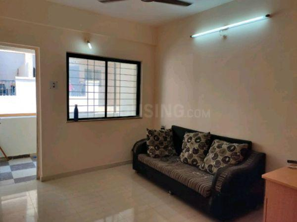 Hall Image of 600 Sq.ft 1 BHK Apartment for buy in Katraj for 2600000