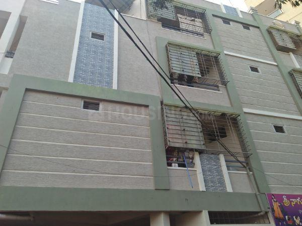 Building Image of 3500 Sq.ft 5+ BHK Apartment for rent in Kukatpally for 150000