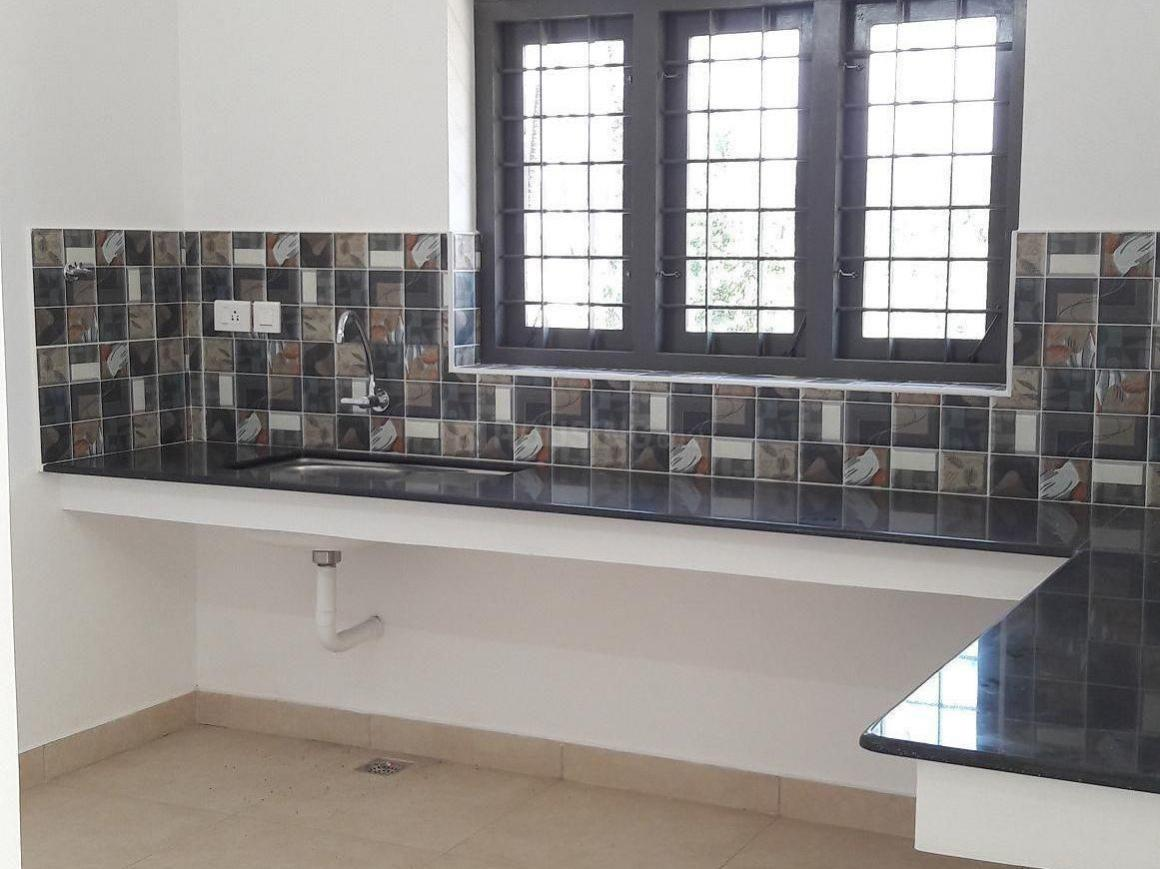 Kitchen Image of 746 Sq.ft 2 BHK Independent Floor for buy in Saravanampatty for 2900000