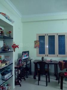 Gallery Cover Image of 660 Sq.ft 1 BHK Independent Floor for rent in Keelakattalai for 8000
