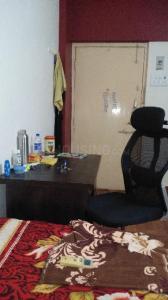Bedroom Image of Vicky in Jogeshwari West