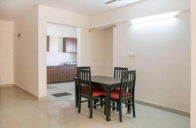 Dining Room Image of PG 4643551 Banashankari in Banashankari