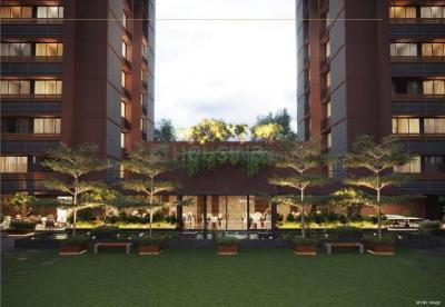 Gallery Cover Image of 1584 Sq.ft 3 BHK Apartment for buy in Suryam Ananta, Vastral for 4751000
