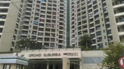 Gallery Cover Image of 950 Sq.ft 3 BHK Apartment for buy in DB Orchid Suburbia, Kandivali West for 32000000