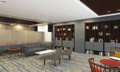 Gallery Cover Image of 486 Sq.ft 1 BHK Independent Floor for buy in L And T Raintree Boulevard, Sahakara Nagar for 6200000