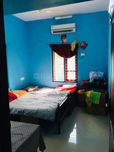 Gallery Cover Image of 870 Sq.ft 2 BHK Apartment for buy in Kazhakkoottam for 3500000