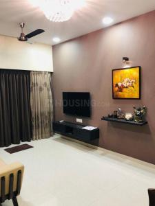 Gallery Cover Image of 760 Sq.ft 2 BHK Apartment for buy in Kalwa for 10500000