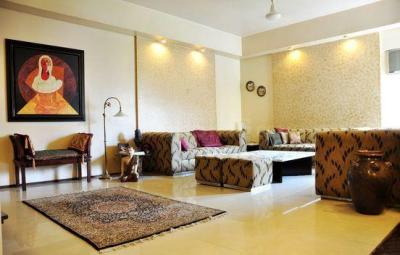 Gallery Cover Image of 1630 Sq.ft 3 BHK Apartment for rent in Sion for 64000