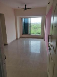 Gallery Cover Image of 700 Sq.ft 1 BHK Apartment for rent in Saarvi Saarvi Orchid, Ulwe for 7000