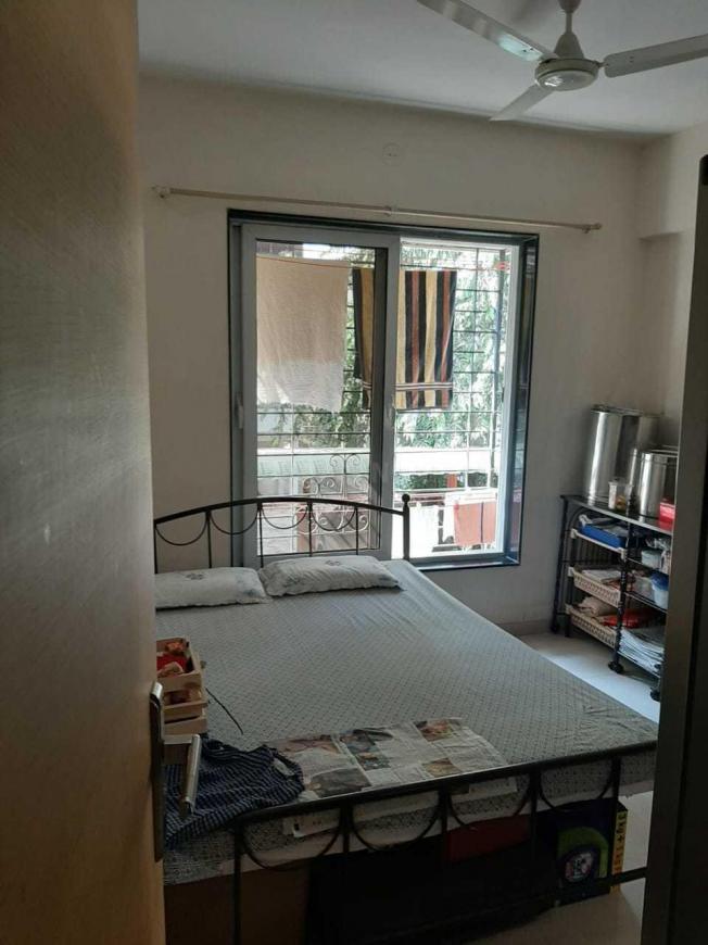 Bedroom Image of 900 Sq.ft 2 BHK Independent House for rent in Santacruz East for 82600